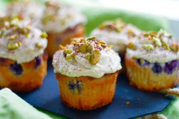 Stacey Hogan Dementia Healthy Cupcake Recipe