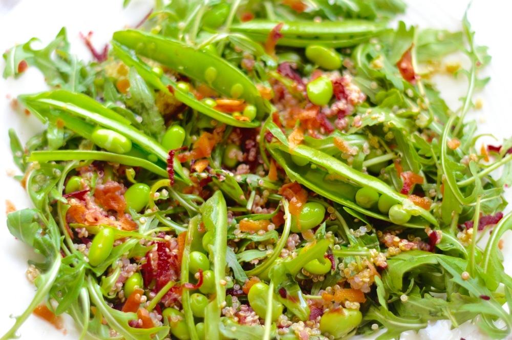 Stacey Hogan Superfood Salad