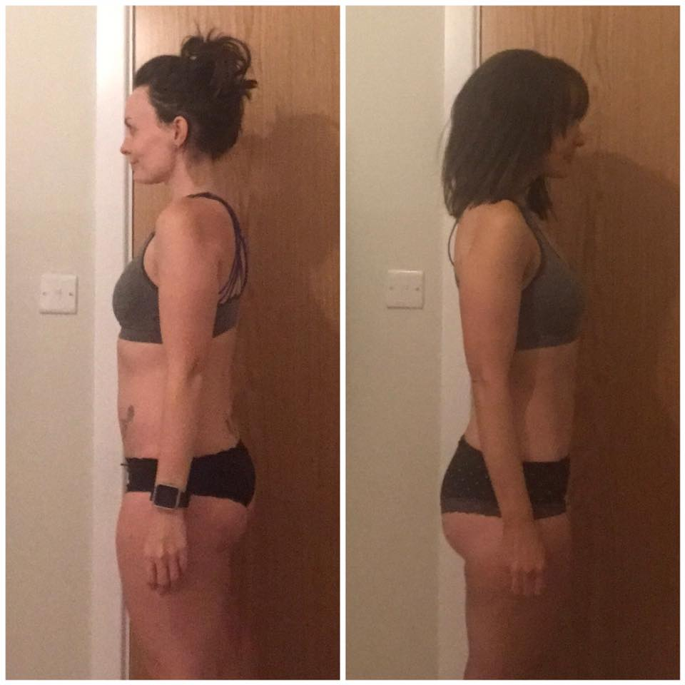 7 day transformation stacey hogan